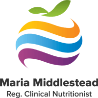 Maria Middlestead - Reg. Clinical Nutritionist