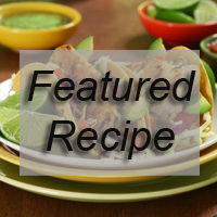 Maria Middlestead - Clinical Nutritionist - Featured Recipes